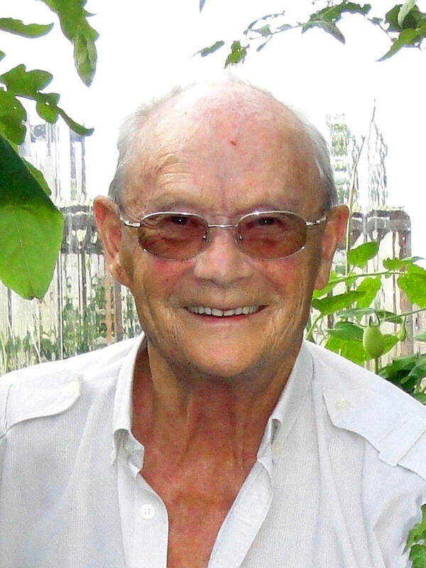Friedrich Pfanzagl