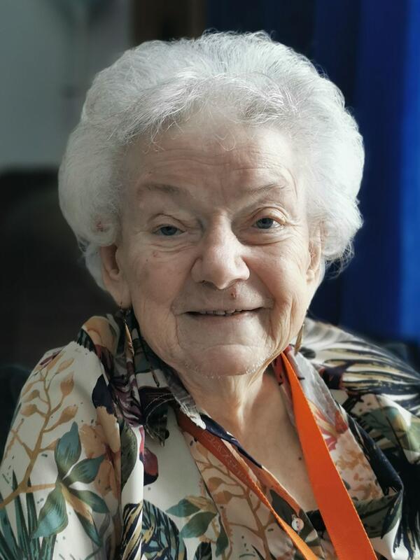Adele Litzlfellner