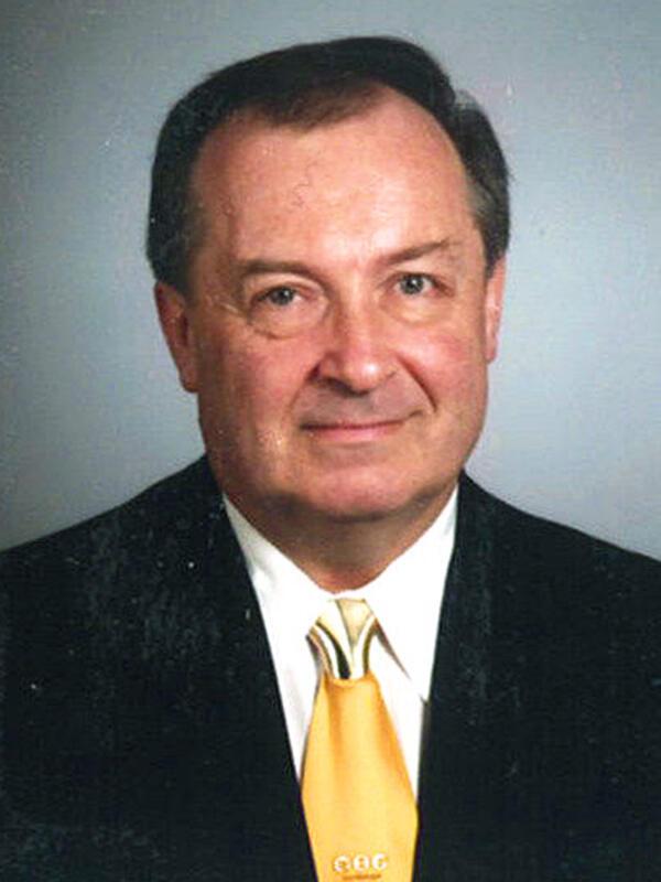 Gottfried Kahr