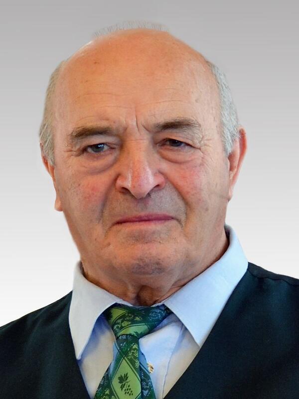 Ernst Hackl