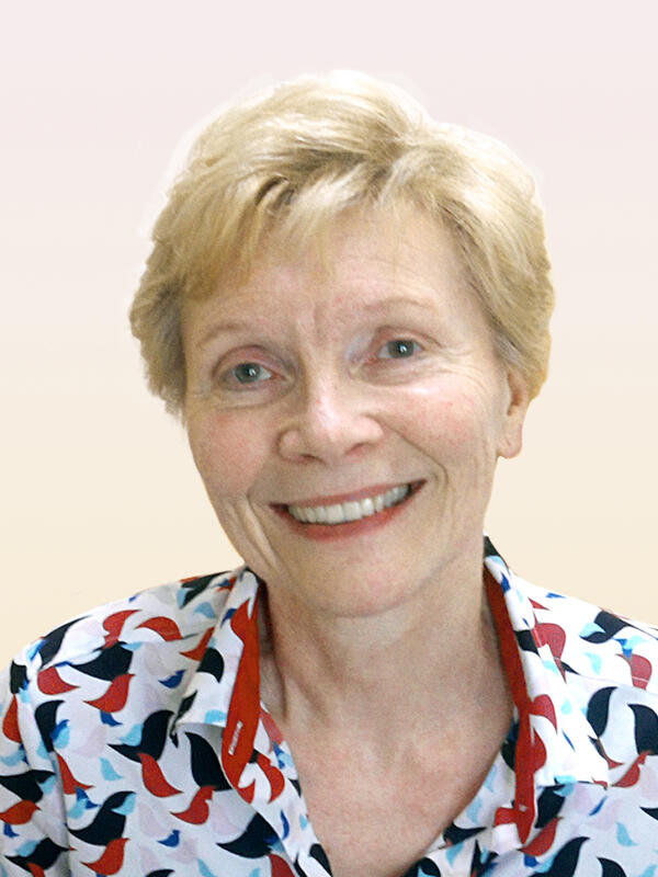 Sylvia Holme