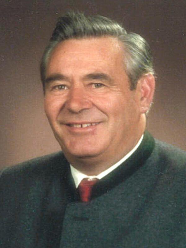 Hermann Weiss