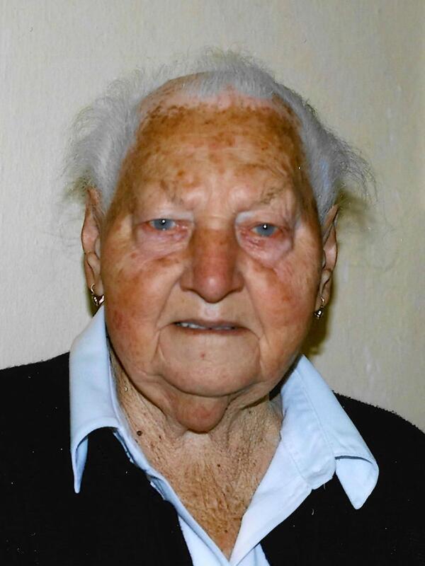 Franziska Sperr