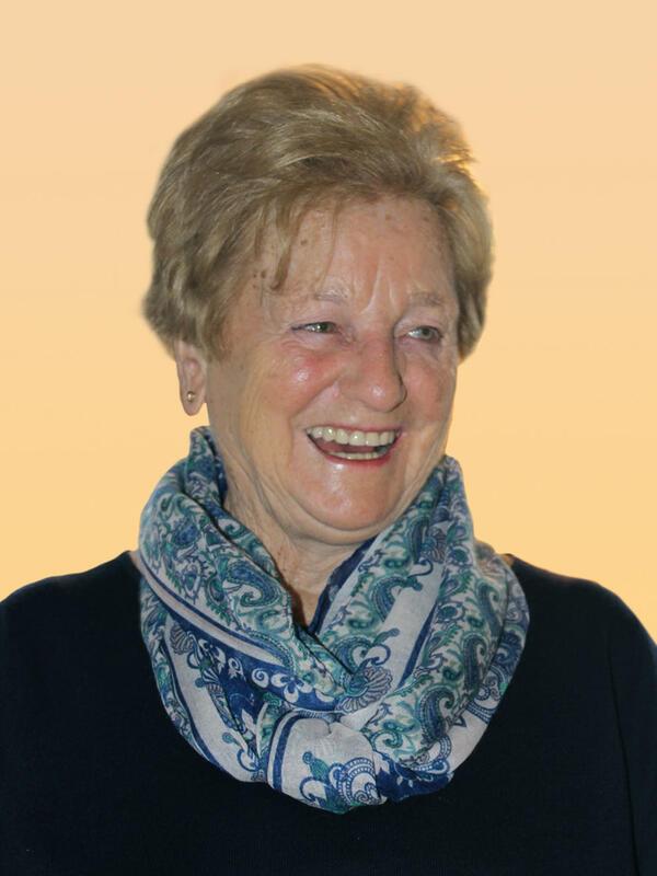 Hildegard Niederhauser