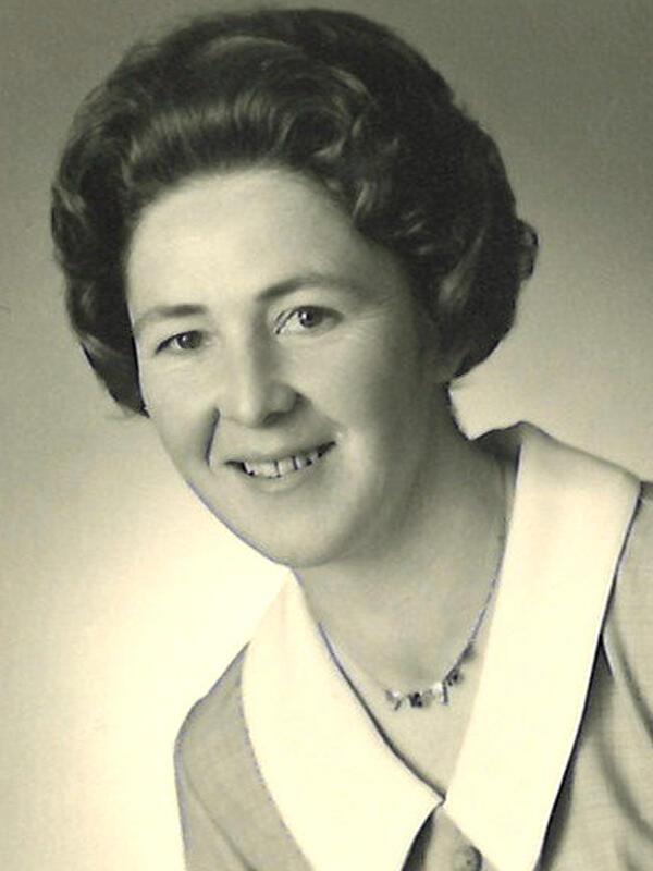 Anna Pühringer
