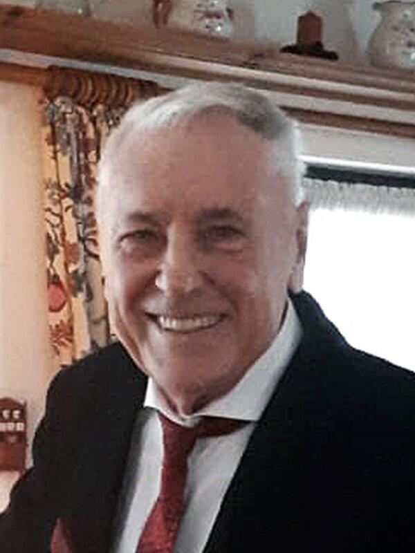 Eduard Wiesmayr